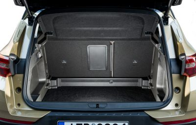 Πανελλαδική παρουσίαση του νέου Grandland X της Opel