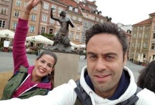 Στη Βαρσοβία την Κυριακή το «Love and Travel» (trailer)