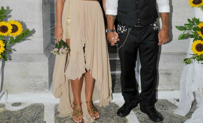 Διαζύγιο «βόμβα» για αγαπημένο ζευγάρι της ελληνικής showbiz! Τα διέλυσαν όλα μετά από 5 χρόνια γάμου και ένα παιδί!