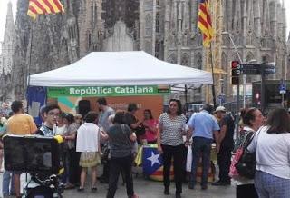 Κάνουν πρεμιέρα απόψε οι «360⁰»: Αποστολή στην «Ανεξάρτητη» Καταλονία… (trailer)