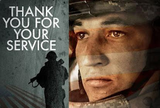 Thank You for Your Service, Πρεμιέρα: Νοέμβριος 2017 (trailer)