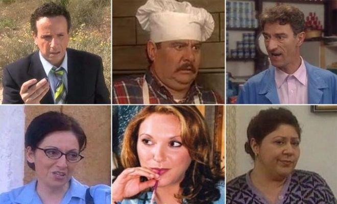 Αγνώριστος: Ποιος πρωταγωνιστής του «Καφέ της Χαράς» κάνει καριέρα στο Χόλιγουντ;