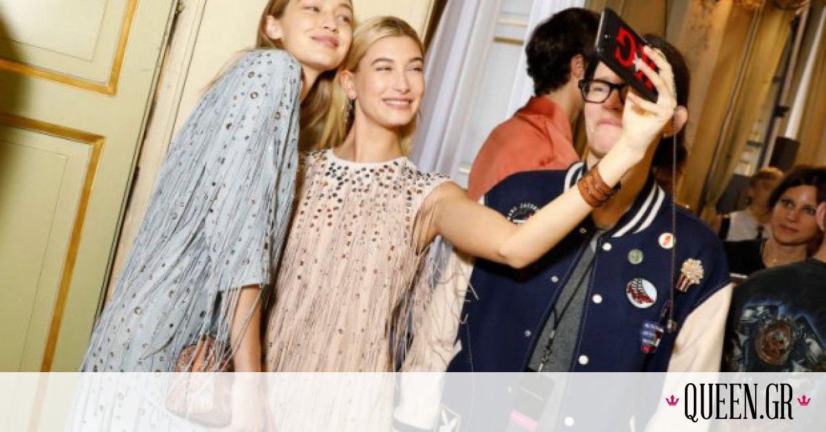 H Gigi Hadid μόλις φόρεσε το μπουφάν που θα αγοράσουμε όλες φέτος τον χειμώνα