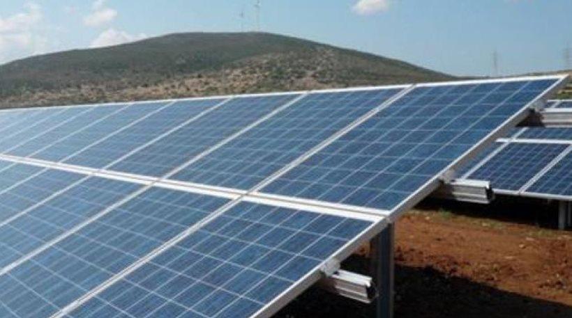 Σε δοκιμαστική λειτουργία τρία νέα φωτοβολταϊκά πάρκα
