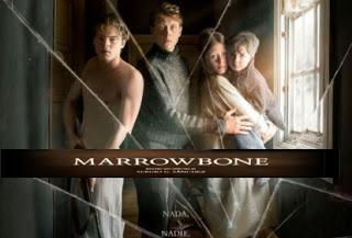 Marrowbone – Το μυστικό των Μάρομποουν, Πρεμιέρα: Νοέμβριος 2017 (trailer)
