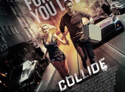 Collide – Χωρίς διέξοδο, Πρεμιέρα: Νοέμβριος 2017 (trailer)