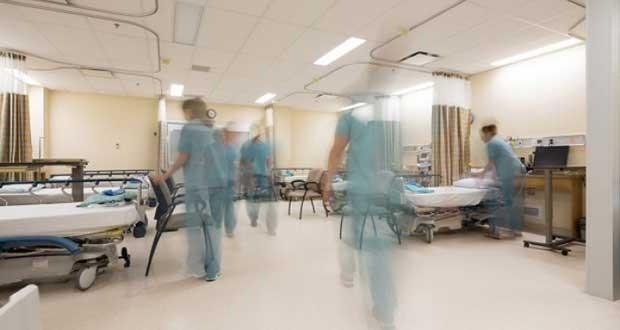 24ωρη απεργία των γιατρών σε Ηράκλειο και Χανιά