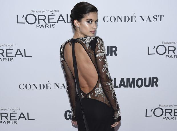Glamour Women Of The Year Awards: Μία ματιά στο κόκκινο χαλί