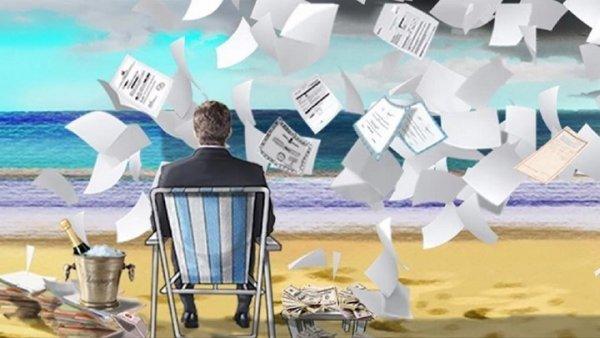 Πάνω από 130 Έλληνες στις λίστες των Paradise Papers