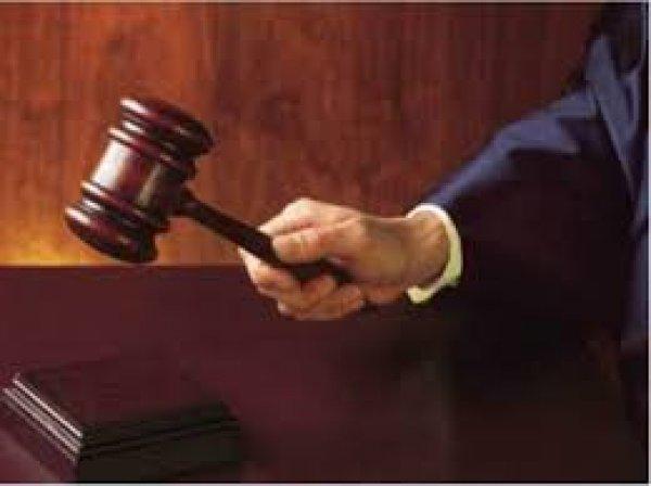 Επική τιμωρία δικαστή σε άντρα που ενοχλούσε την πρώην συντροφό του
