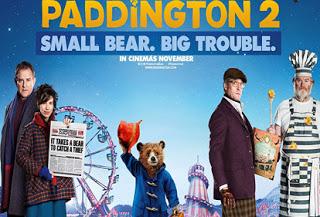 Paddington 2 (μεταγλ.), Πρεμιέρα: Νοέμβριος 2017 (trailer)