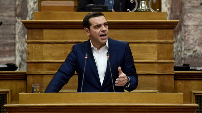Τσίπρας για Paradise Papers: Ο φορολογικός παράδεισος οδηγεί στην πολιτική κόλαση