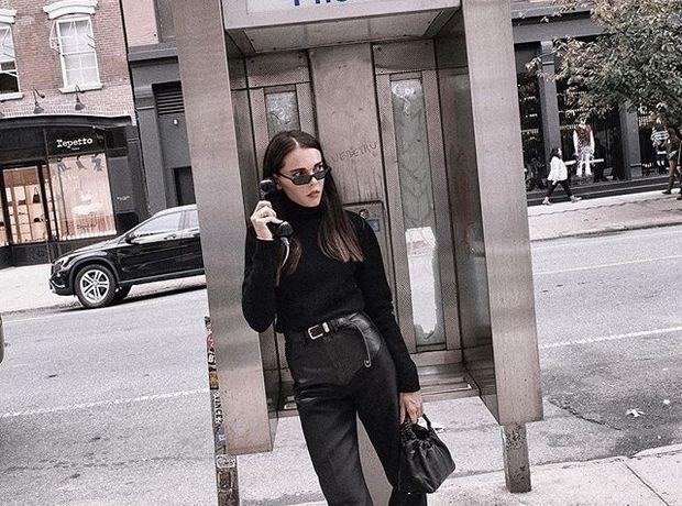 Style Heroine: Η Ελληνίδα blogger που πρωταγωνιστεί στο project του Jimmy Choo