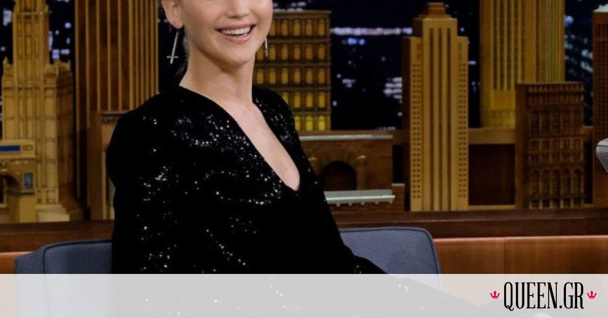 Η Jennifer Lawrence υιοθέτησε το μεγαλύτερο fashion trend του χειμώνα με τον πιο γλυκό τρόπο