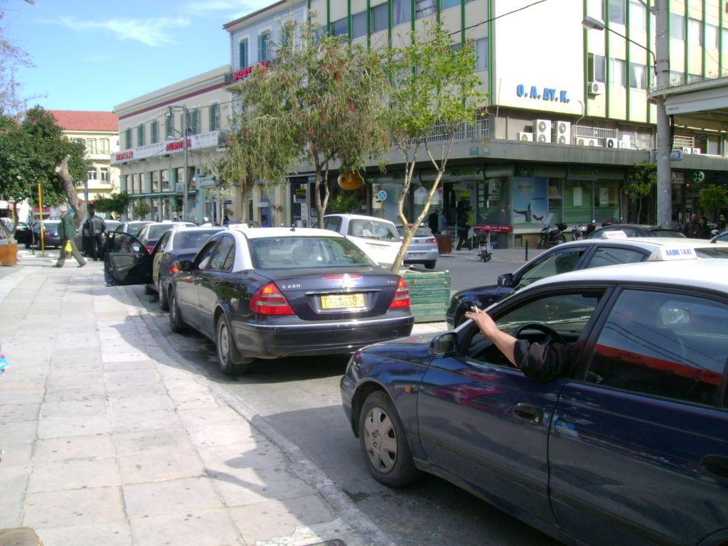 Χανιά: Ταξιτζής δέχθηκε επίθεση από αξιωματικό του ΝΑΤΟ
