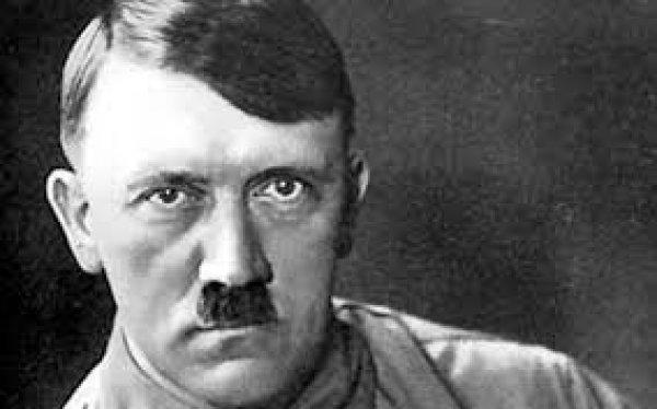 "Mαρτυρίες και φωτογραφίες της CIA δείχνουν τον Χίτλερ στην Ν. Αμερική 10 χρόνια μετά τον Β"" ΠΠ (ΦΩΤΟ)"
