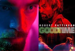 Good Time, Πρεμιέρα: Νοέμβριος 2017 (trailer)