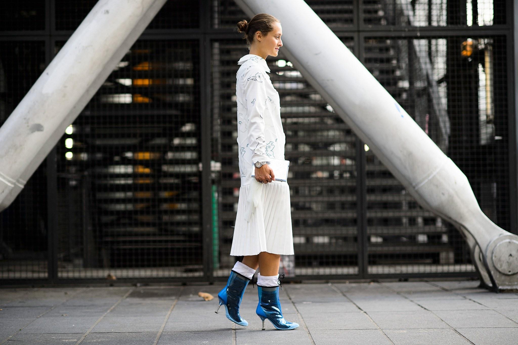 Λατρεύεις τα ψηλά τακούνια; Διάβασε τι πρέπει να κάνεις για να τα φοράς χωρίς να υποφέρεις