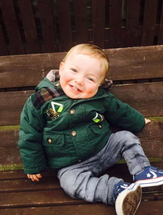 Μωρό επέζησε μετά από 15 ώρες χωρίς καρδιακό παλμό και έκανε στη μαμά του το καλύτερο δώρο για την ημέρα της μητέρας