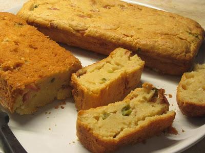 Αλμυρό κέικ πανεύκολο !!!