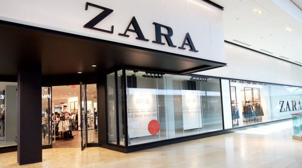 «Ματωμένα» μηνύματα στις τσέπες ρούχων του Zara: Ποιοι τα γράφουν – Τι αναφέρουν