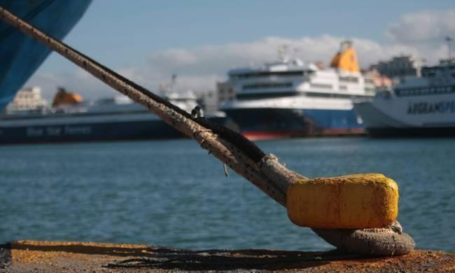 Κέρκυρα: 48ωρη απεργία εξήγγειλαν οι ναυτεργάτες