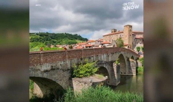 Μισθός 1900 ευρώ σε όποιον πάει να μείνει σε αυτό το χωριό