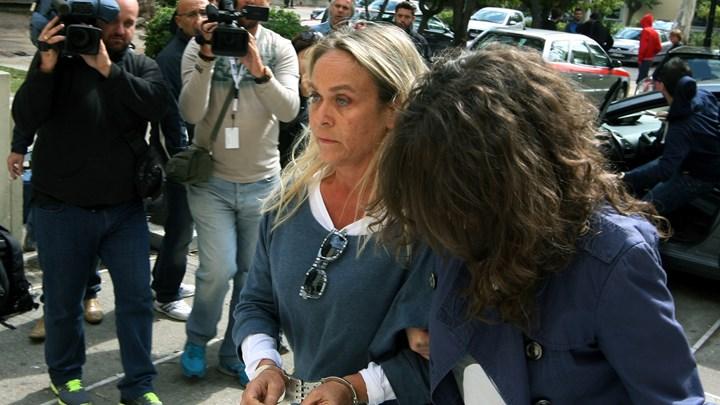 Γυναίκα οπαδός της Χρυσής Αυγής προκαλεί με ανάρτηση για την επίθεση στη δικηγόρο έξω από το Εφετείο (εικόνα)