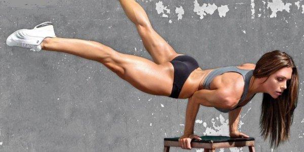 Οι πιο σeξι αθλήτριες σε «ανδροκρατούμενα» αθλήματα (φωτό)