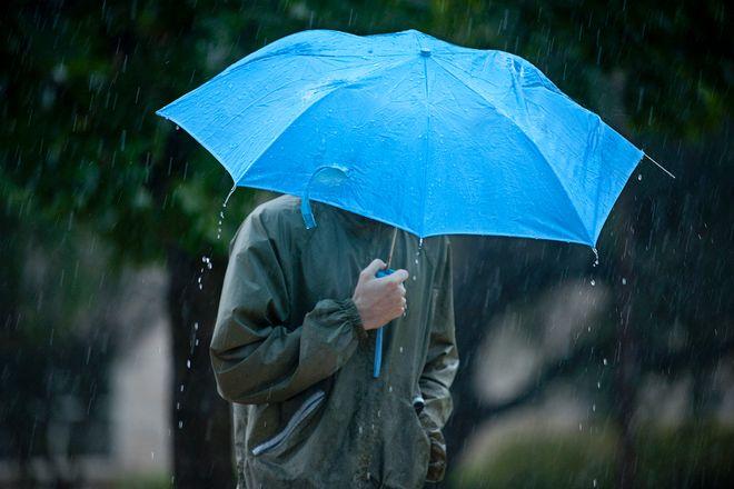 Επιδείνωση του καιρού με  ισχυρές βροχές και καταιγίδες