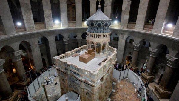 Λιγότεροι επισκέπτες στους Αγίους Τόπους λόγω της διαμάχης για την Ιερουσαλήμ