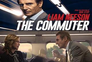 The Commuter – Ο επιβάτης, Πρεμιέρα: Ιανουάριος 2018 (trailer)