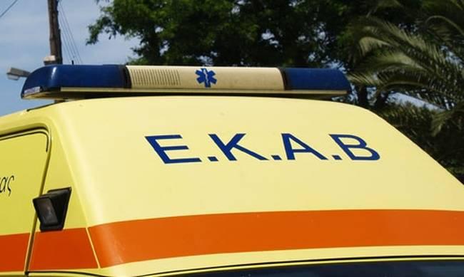 Φορτηγό παρέσυρε δύο πεζούς στην Άρτα – Ένας νεκρός