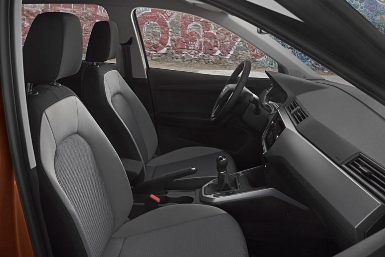 Νέο SEAT Arona: Το πιο συναρπαστικό compact crossover