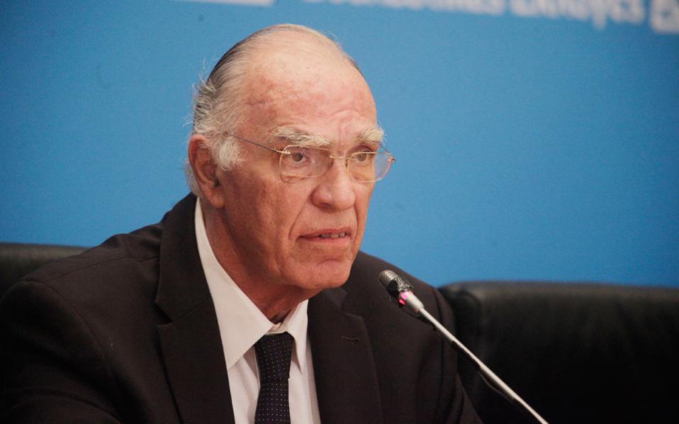 Λεβέντης: Συνιστώσα του ΣΥΡΙΖΑ ο Ρουβίκωνας – Τον έχει για να κάνει βρομοδουλειές