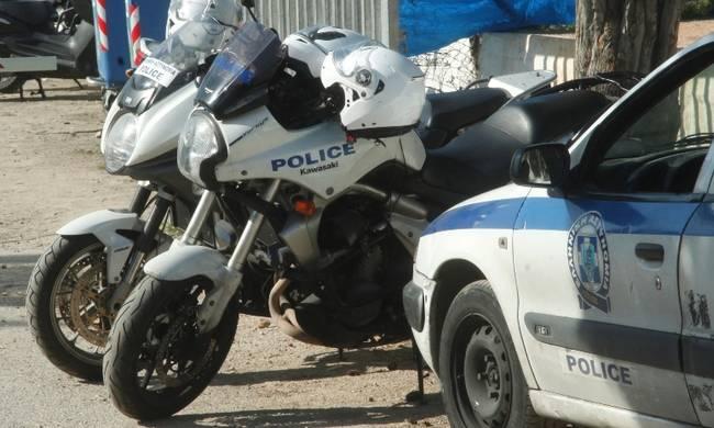 Συναγερμός στο Ηράκλειο: 50χρονος πήγε να κάψει αστυνομικούς και να αυτοπυρποληθεί