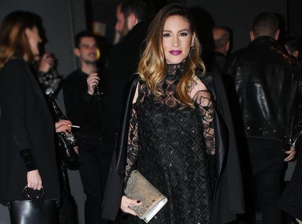 Μαθήματα στιλ για την περίοδο της εγκυμοσύνης από 5 Ελληνίδες celebrities