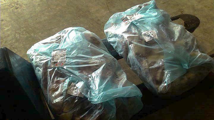 Πειραιάς: Δέσμευση 10 τόνων γαλοπούλας σε ψυκτική αποθήκη