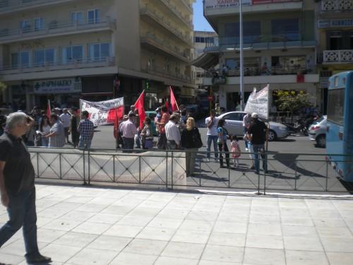 Εμπορικός Σύλλογος Χανίων: Ενώνουμε φωνές και συμμετέχουμε στην απεργία της Πέμπτης
