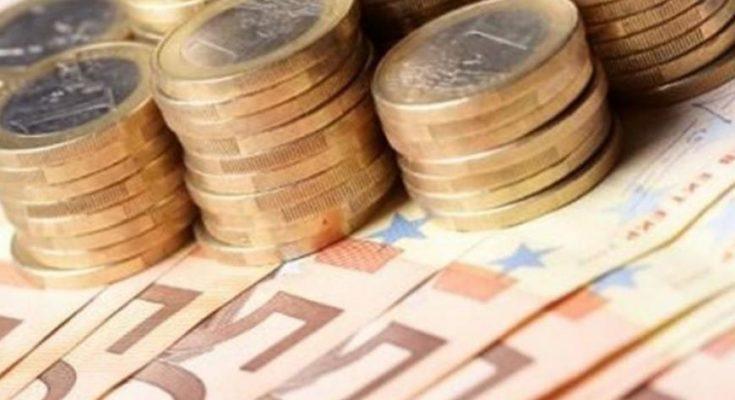Πρωτογενές πλεόνασμα 4,65 δισ. ευρώ στο εντεκάμηνο