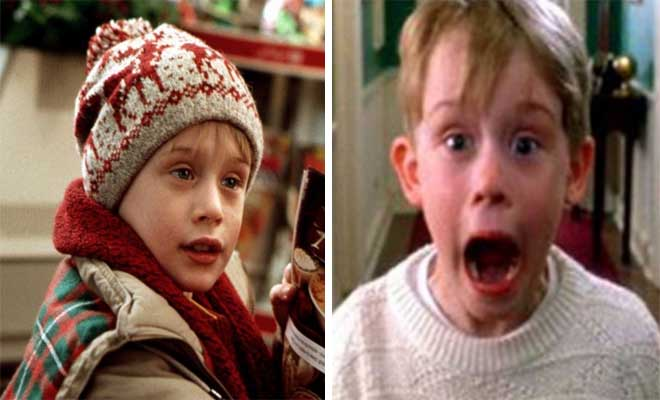 Δείτε πώς είναι σήμερα ο αγαπημένος Κέβιν της πασίγνωστης χριστουγεννιάτικης ταινίας «Μόνος στο Σπίτι»