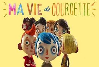 Ma vie de Courgette – Εγώ ο Κολοκυθάκης (μεταγλ.), Πρεμιέρα: Δεκέμβριος 2017 (trailer)