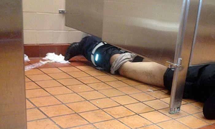 48χρονος βρέθηκε νεκρός σε τουαλέτα νοσοκομείου. Τα αίτια του θανάτου; Θα σας σοκάρουν!
