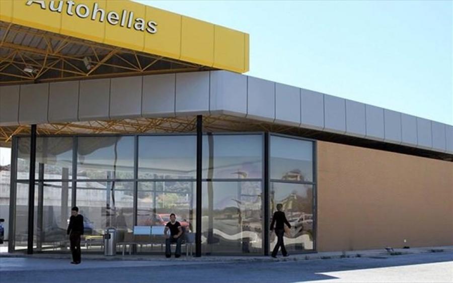 Η Autohellas αποκτά το 70% των Hyundai Hellas & KIA