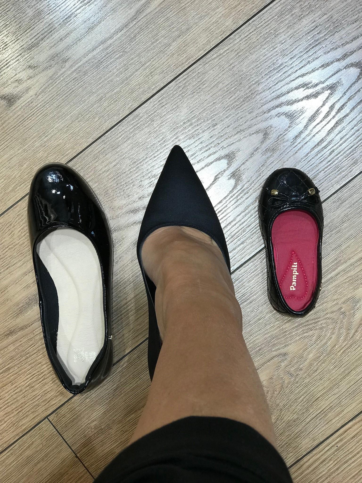 Christmas shopping στη NAK Shoes!
