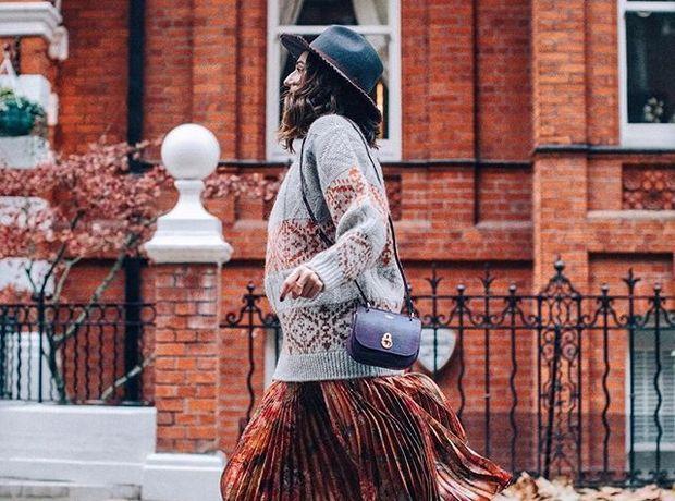 5 διαφορετικά outfits που θα σε καλύψουν για όλη την εβδομάδα