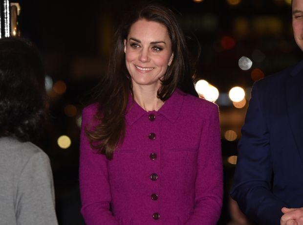 Style file: Τα κομψά παλτό της Kate Middleton
