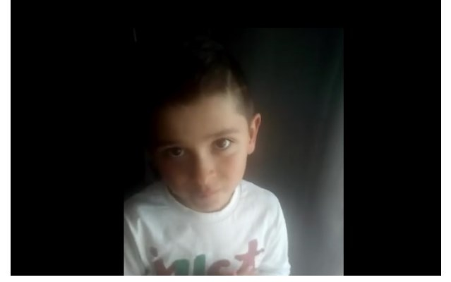 Χανιά: Από σπάνια πάθηση πάσχει ο μικρός Δημήτρης