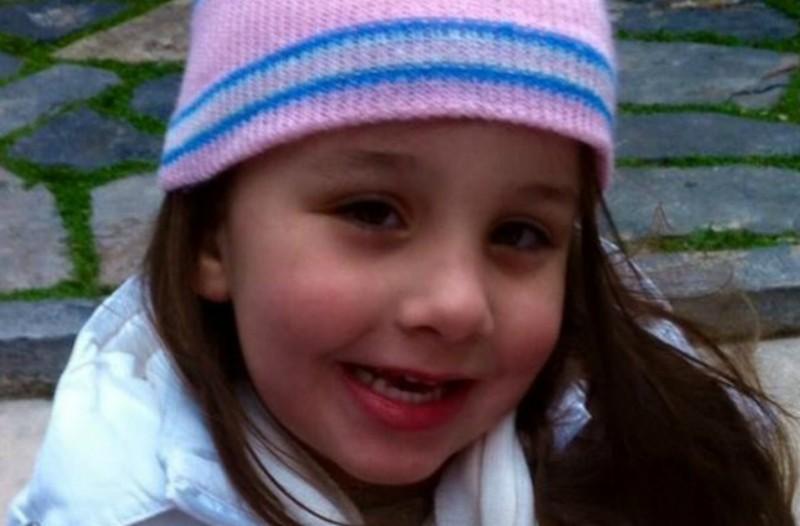 Κρήτη: Το σπαρακτικό μήνυμα του πατέρα για τα δύο χρόνια από τον θάνατο της μικρής Μελίνας