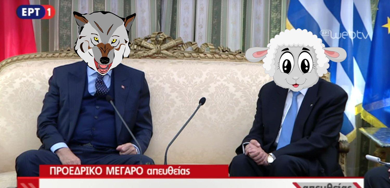 """""""Γλέντι"""" στα social media με την Επίσκεψη Ερντογάν στην Ελλάδα – Τα καλύτερα tweets και memes (εικόνες)"""